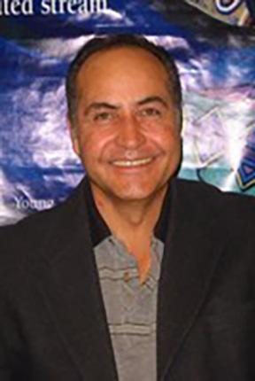 Ernest L. Johnson