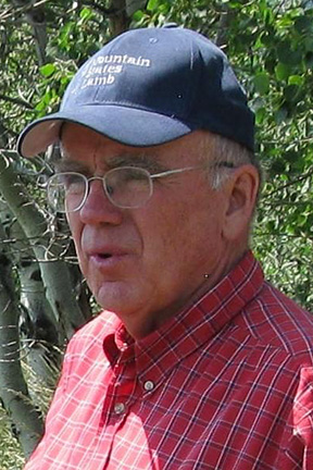 Henry Etcheverry